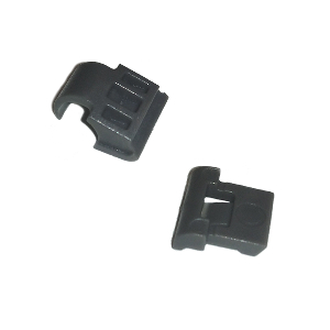 Compact Hinge Angle Restriction Clips 105 Degree to 86 Degree WE Preferred 0683114902961 5000