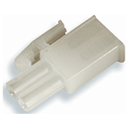 Tresco AMP Connector (Bag of 10), L-MALE-AMP-10-1