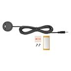 "Tresco 36W Touch Dimmer Switch with 79""Wire, Nickel,L-HMSTD-NI-1"