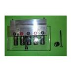 Grass 93785-01, EcoPress, Five Spindle Gearbox for Line Boring