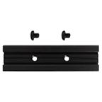 Barn Door Splice Kit for Barn Door Flat Rail, KV CO FR-SPK