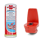 No Touch Hand Cleaner Dispenser 3 Litre WE Preferred 0891935 756 1