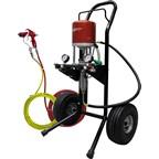 CA Tech H2O OB14-C5-12-409F, AAA Bobcat Setup, Water Based, Cart Style