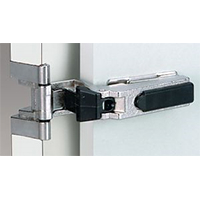 Grass 412.770.08.0015, 270 Degree Nexis 73 270D Institutional Hinge, Hold-Close, Screw-on