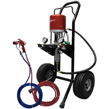 CA Tech 98-8007, Tip Seal, AAA Pumps