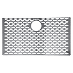 Karran GR-1006, Rectangular Grid Small Bowl for 560 Series Sinks