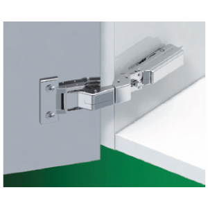 125 Degree Tiomos M0 Hinge Thin Door