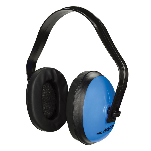 Northern Safety 27333 Ear Muffs, NRR 20dB, 3 Position, Dielectric