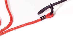 Safety Glasses Retainer Cord, Economy, Northern Safety 22232