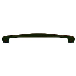 "13-3/8"" Oil Rubbed Bronze Appliance Pull, Appliance Pulls, Berenson B1106ORB"
