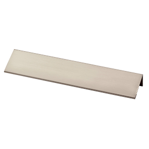 "7"" Satin Nickel Pull, Modern Edge, Liberty P31675-SN-C"