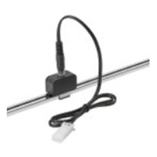 "Tresco iMAGine Fineline Magnet Adaptor with 6"" Cord, L-MAG-ASTK6-WH-1"