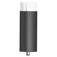 Tresco Stax Blank Module Black, L-STX-BLNK-BL-1