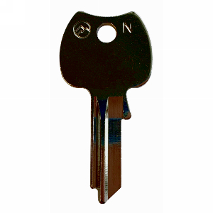 Cut Key for KA #915, N-Series, Olympus Lock KB-915-NP