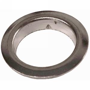 """7/8"""" Diameter Hole Trim Ring, Oil-Rubbed Bronze, Olympus Lock TR1256-10B"""