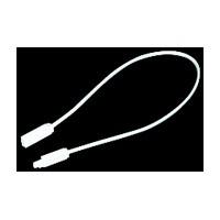 "Hera 39"" Link Wire, Eco-LED Series, White, MINI-1000"
