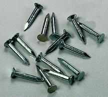 KV 255-81N ZC, 255 Series Pilaster Nails, Zinc, Knape and Vogt