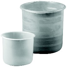 Binks 6-228 Bulk-12, Tank Liners, 2 Gallon, Pre-formed Plastic