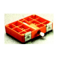 Salice D071SNO, Smove Test Block