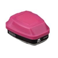 3M 51138464658, Filter/Cartridge Assembly, 3M Respirators