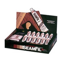 SeamFil Laminate Repairer Woodgrain Colors Kit 1oz Tubes Kampel WOODGRAIN