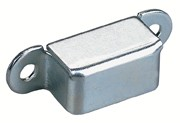 KV 135 ANO, 135 Series Top Socket for use with KV 83 Standards, Knape and Vogt