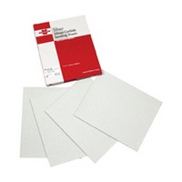 WE Preferred 8532144128961 50 Abrasive Sheets, Silicon Carbide on A-Weight Paper, 9 x 11, 280 Grit