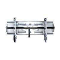 KV MM-3300, Flat Panel TV Wall Mounts, 15-Degree Tilt Brackets, 190lb Capacity, Accommodates wide screens from 37in to 50in W, Knape and Vogt