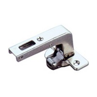 Salice C2R6N99AM, Blind Corner Hinge, Overlay, Screw-on