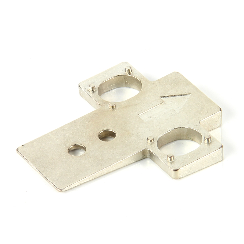 Grass F072135758217 Negative 5 Degree Spacer Wedge for Tiomos Hinges