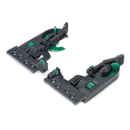 Dynapro 3D Front Locking Device LH Grass F134108947233