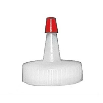 WE Preferred YKN38R1 - Cap for Disposable bottle