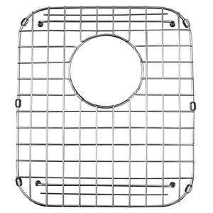 Stainless Steel Bottom Grid Fits Karran Sink E-360R & U-6040 Large Bowl Sinks Karran GR-3002