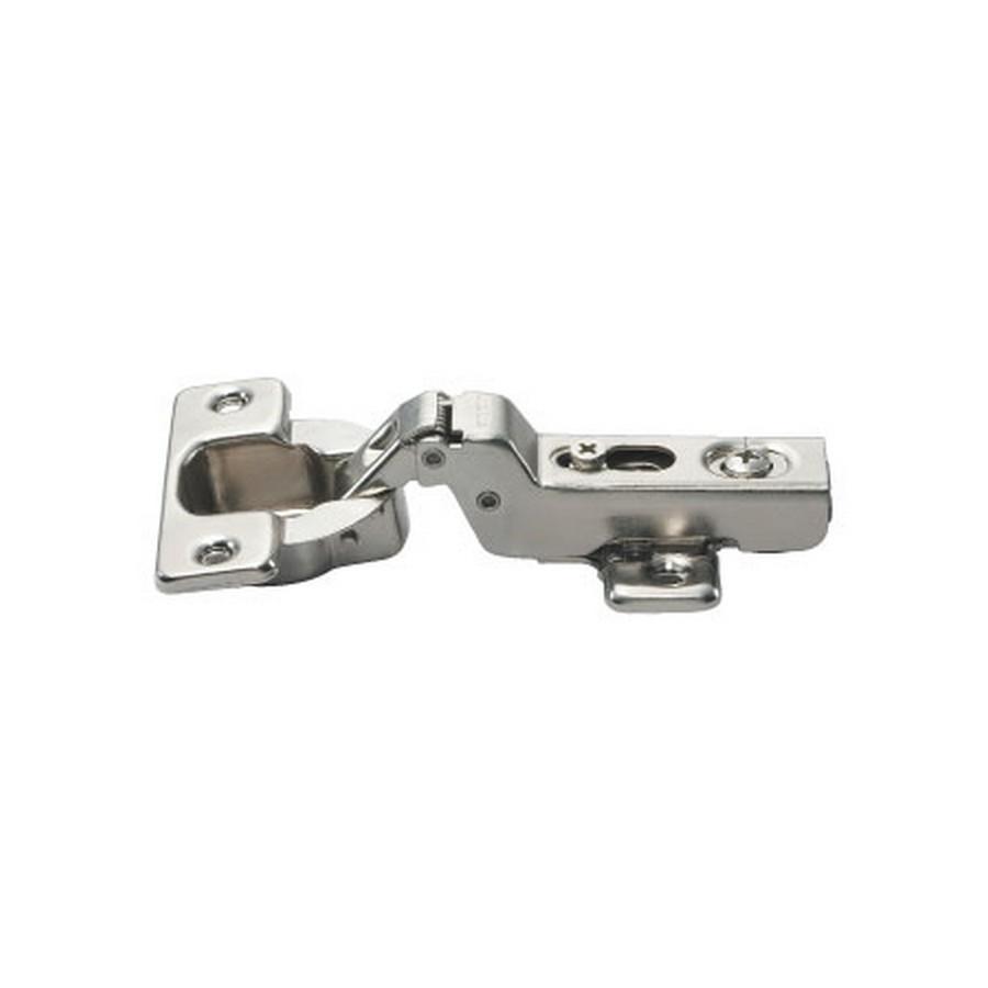 H230 Series EuropeanThick Door Hinge 16mm Overlay Self-Closing Sugatsune H230-C26-16T
