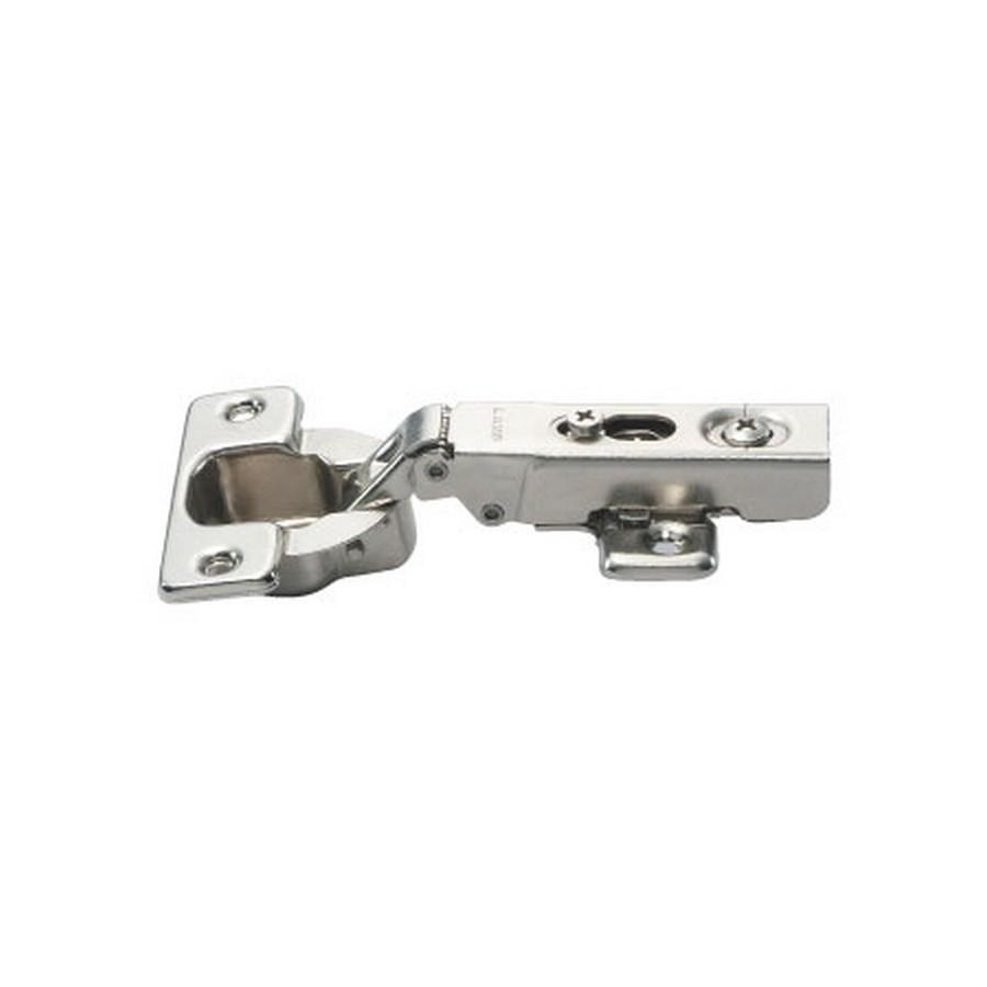 H230 Series European Thick Door Hinge 26mm Overlay Self-Closing Sugatsune H230-C26-26T