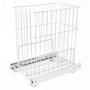 Rev-A-Shelf HRV-1220 S - Pullout Wire Hamper