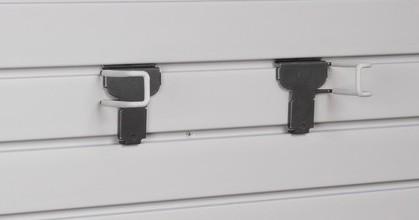 HandiACCESSORIES Multipurpose Roll Holder HandiSOLUTIONS HSMPRH