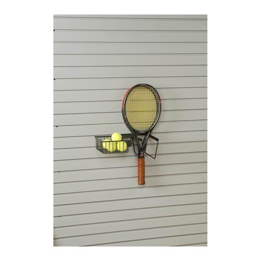 HandiACCESSORIES Tennis Accessory Holder HandiSOLUTIONS HSTAH