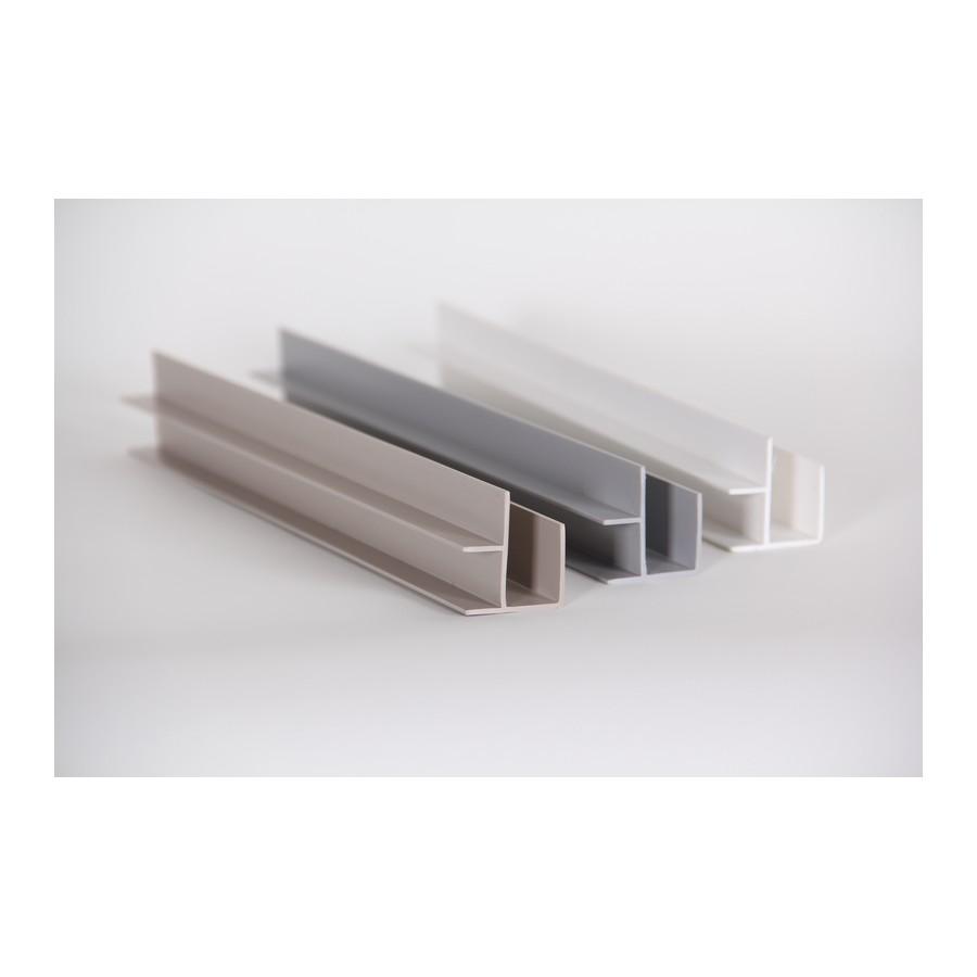 """HandiTRIM Inside/Outside Corner Molding Slatwall Trim 96"""" Maple HandiSOLUTIONS HST5096M"""