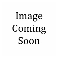 Hughes H627A-1000 Bulk-1000, 1/4 Bore, Polymer Shelf Support, L-Shaped HD 1 H, Almond
