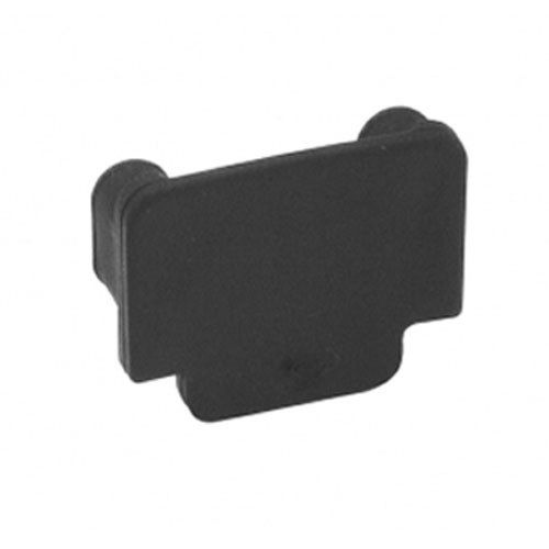 KV 182DP LOCK, Lock for KV 182 Series Brackets, Black, Knape and Vogt