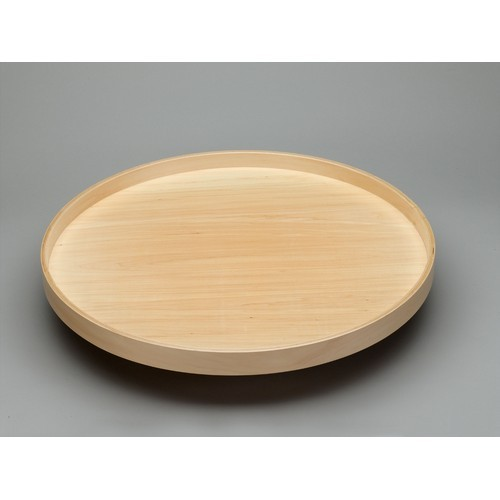 Rev-A-Shelf LD-4BW-001-18SB-1 - 18in Full Circle Lazy Susan