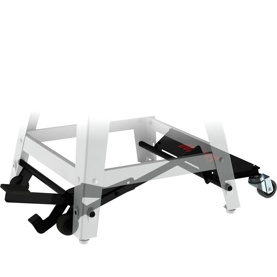 SawStop Contractor Saw Integrated Mobile Base MB-CNS-000