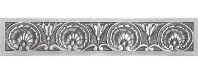 Notting Hill NHP-608-AP, Kensington Pull in Antique Pewter, King's Road