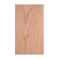 Edgemate 8101086, 2ft X 8ft Real Wood Veneer Sheet, 10 Mil Backing, White Oak