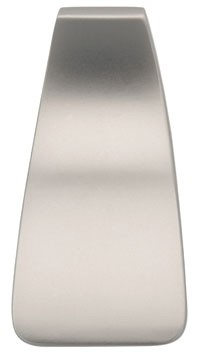 Liberty Hardware P17018C-PLN-C, Knob, 1-7/8 dia., Pearl Nickel, Nu-Deco