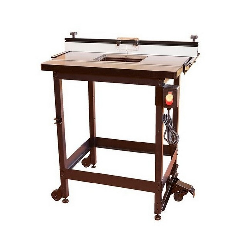 SawStop Standalone Router Table, Cast Iron RT-FS