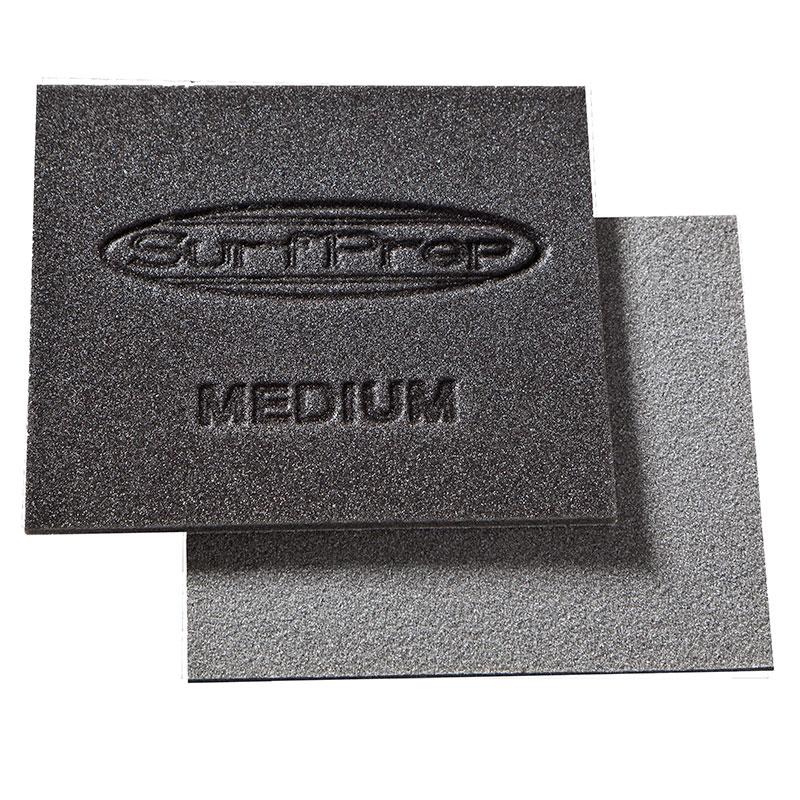 SurfPrep Bulk-20, Grey Foam Hand Pad, Medium