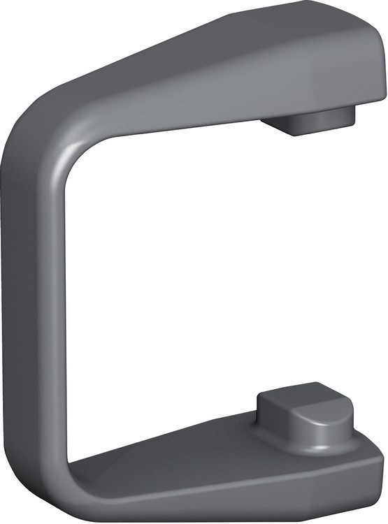Blum 70T7503N09 Angle Restriction Clip, 155° to 92°