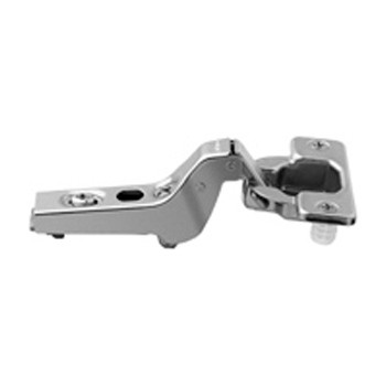 Blum 70M2750.TL 100 Degree CLIP Hinge, Free Swing, Inset, Screw-on